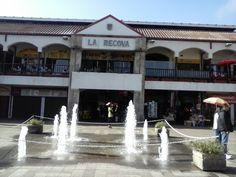 #Market #LaRecova #Chile #LaSerena #Travel #winter