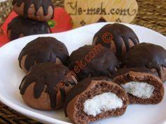 Cocostar Kurabiye Tarifi (Resimli Anlatım)   Yemek Tarifleri