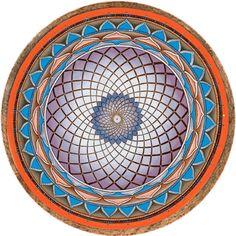 mandalas.com this one has 3 -D  look!!