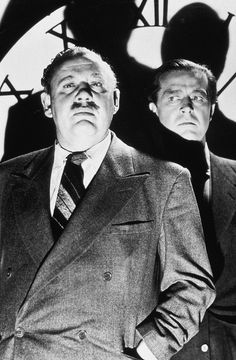 Charles Laughton, Ray Milland - Il tempo si è fermato 1948 http://www.filmtv.it/film/7051/il-tempo-si-e-fermato/foto/1269744/
