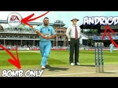How to Download EA Cricket in Android Cricket Games, Cricket Sport, Free Pc Games, Ganesh Images, Ea Sports, Android, Graphics, Cricket, Graphic Design