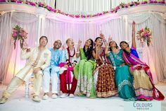Candid Asian wedding photography in London