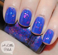 SWAPPED with VS - Jindie Nails- Zomboy MINI - 2 mani