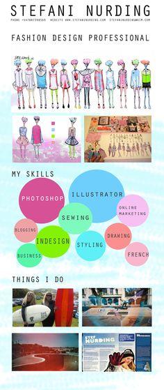 Creative CV Infographic Images Pinterest Creative cv - visual cv resume