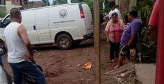 Encuentran cadáver de un asesinado a tiros; tiene huellas de golpes - Punto MX