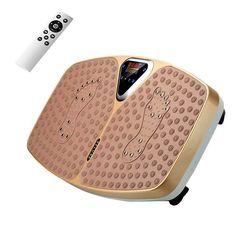 メルカリ商品: スマート振動マシン 振動フィットネスマシン(ゴルード) #メルカリ