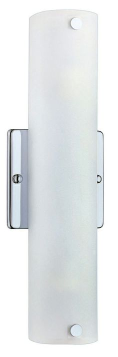 Mono collection Satined 2X40W Wall Light by Eglo Lighting - 85338A