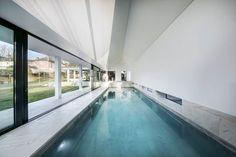 The Pilot's House, Winchester, 2016 - AR Design Studio Architects