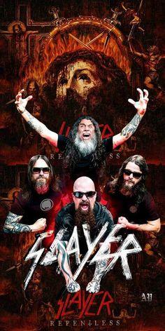 Fuckin Slayer!!!!!