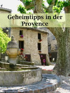 France Holidays: Insider Tips in Provence. Quiet, original villages, tips and information, even for traveling by camper. The post Insider tips in Provence in France appeared first on Woman Casual. Koh Lanta Thailand, Luxury Campers, Lake Annecy, Summer Camp Activities, Travel Tags, Cheap Holiday, Destinations, Beautiful Places To Visit, France Travel