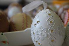Zdobení velikonočních vajíček | OA, SOŠ a SOU Třeboň