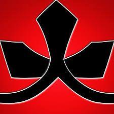 power rangers symbol