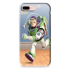 Toy Story 3 Buzz Lightyear- iPhone 7 3D Case Dewantary #3dprintertoys