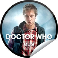 getglue stickers dr who series 6 rory | rory it s rory williams mr pond the boy who waited rory the roman the ...