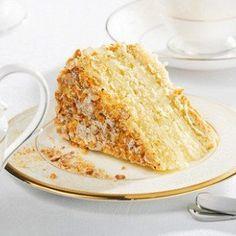 Торт «Подарочный» рецепт – выпечка и десерты. «Афиша-Еда»