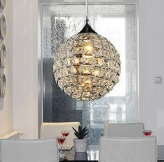 Cheap light bulb global warming, Buy Quality light full face helmet directly from China k9 products Suppliers:     Wholesale Modern K9 Lustre Crystal Chandelier Home Decorative Spherical Crystal Pendant Chandelier Light Fixtu