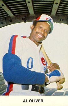 14 octobre 1946 Naissance d'Al Olivier, joueur de baseball