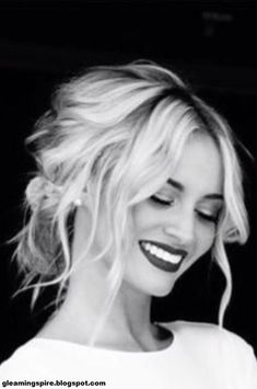 15 Beautiful hairstyles that you can adopt for your evenings  #adopt #beautiful #evenings #hairstyles