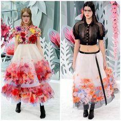 Nuestro #FashionTuesday de hoy es para #AntonioOrtega, diseñador mexicano que ha presentado su colección en #pfw2015 inspirada en Leonardo Da Vinci y en los colores de #México #MéxicoestádeModa #fashionweek #paris #pfw #spring #summer #fashion #diseñador #designer #amazing