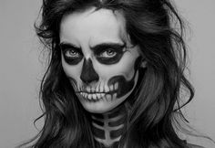 IDEIA DE MAKE-UP PARA O DIA DAS BRUXAS É bastante comum as grandes revistas de moda europeias lançarem editoriais inspirados no Halloween – ou Dia das Bruxas. Difícil é imaginar que por…