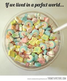 There is actually a website you can buy a whole box of just marshmallows, but it's like $30 a pop :P