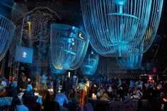 Cavalli Club - Dubai