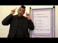 ▶ Simon Singh: The Simpsons and their Mathematical Secrets - YouTube