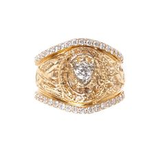 I want this!!! AGGIE RING Wrap!!