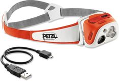 The Petzl Tikka® RXP is ultimate lighting solution for runs, hikes and climbs. #REIGifts