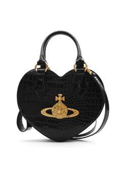 281af3116c7d ... Westwood Black Chancery Bag visit Sumally