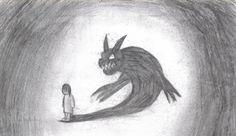 Depressing Things To Draw