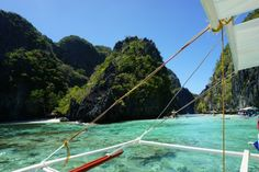The Philippines: Palawan, part one