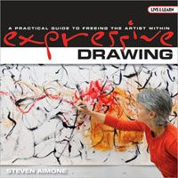 The many people who long to draw—but feel too intimidated to try—will rejoice at the wonderful first entry in this new series from AARP. Live & Learn: Expressive Drawing is packed with solid, friendly, hands-on instruction, as well as inspiring images, to stimulate the inner artist.