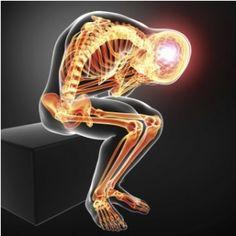 Actu santé : DOULEUR CHRONIQUE: Eclairer les neurones sensibles pour mieux les endormir