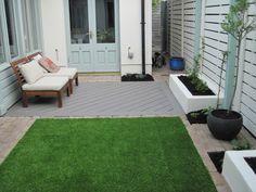 WILLOW GARDEN DESIGN - Garden Design Transformations
