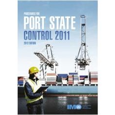 Buy Procedures For Port state Control 2019 Edition) by International Maritime Organization (IMO). International Maritime Organization, Armani Hotel, Itu, Nautical, Commercial, Navy Marine, Nautical Style, Nautical Theme