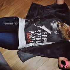 Party Hard, Branded T Shirts, Fashion Brand, Hoodies, Style, Swag, Sweatshirts, Hoodie, Stylus