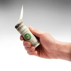 Burn your Dollars BBQ Starter - Only £6!!