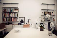 Studio Tour: Derek Lam's Workspace in SoHo - Vogue Daily - Vogue