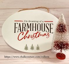 Christmas Crafts, Christmas Decorations, Xmas, Chalk Crafts, Chalk It Up, New Hobbies, Snowmen, Farm House, Console Table