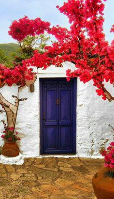 New doors...new opportunities