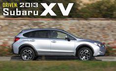 2013 Subaru Impreza and XV Crosstrek, OEM Factory Service and Repair Manual