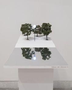 Isa Genzken - Vollmond 1997; Biennale Venice 2015