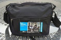 ThinkTank Photo CityWalker 10 shoulder camera bag hands-on review