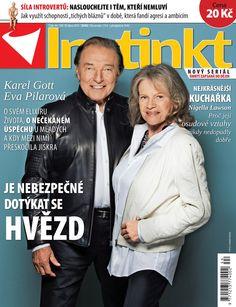 Týden.cz | shop Karel Gott, Let It Be, Movies, Movie Posters, Shopping, Films, Film Poster, Cinema, Movie