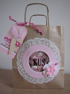 Margriet Creatief: Love is in the air!