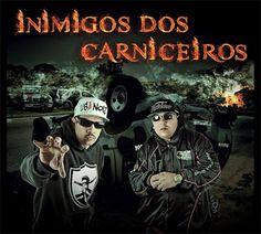 WGI Inimigos dos Carniceiros (Dj Luiz Só Monstro e Dj Bola 8) (2013) Download - Baixe Rap Nacional