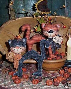 Patti's Ratties