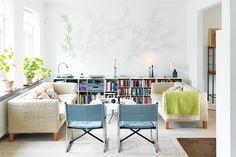 Scandinavian Retreat: Swedish home in Landskrona