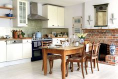 Restoring a 17th century home | Period Living